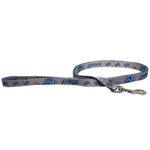 Detroit Lions Dog Leash