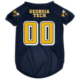 Georgia Tech Dog Jersey