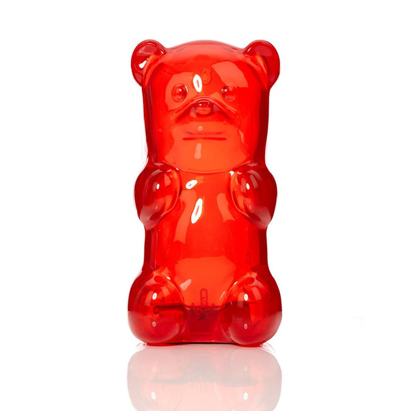 Gummy Bear Night Light - Red