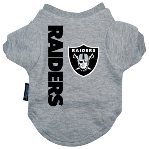 Oakland Raiders Dog Tee