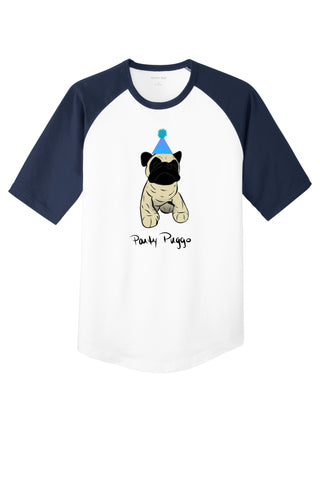 Party Puggo Kids Shirt