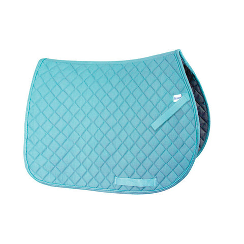 Custom All-Purpose Saddle Pads