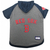 Boston Red Sox Hoody  Dog Tee