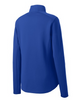 Ladies Sport Wick 1/4 Zip Pullover