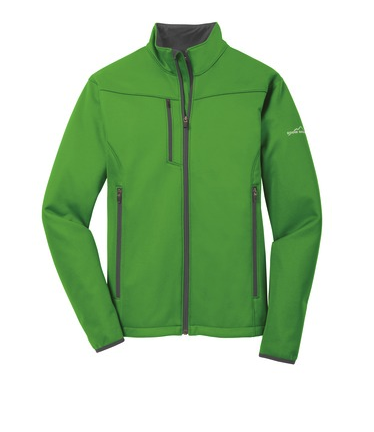 Mens Eddie Bauer Weather-Resist Soft Shell Jackets