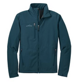Mens Eddie Bauer Soft Shell Jacket