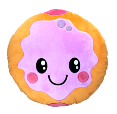 Jelly Donut Smillow