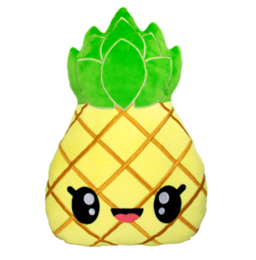 Pineapple Smillow