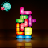 Tetris Light