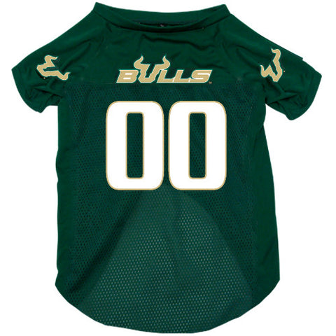 University of South Florida Dog Jersey