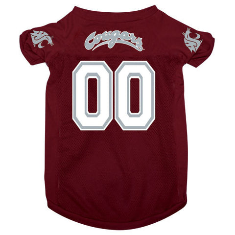 Washington State Dog Jersey
