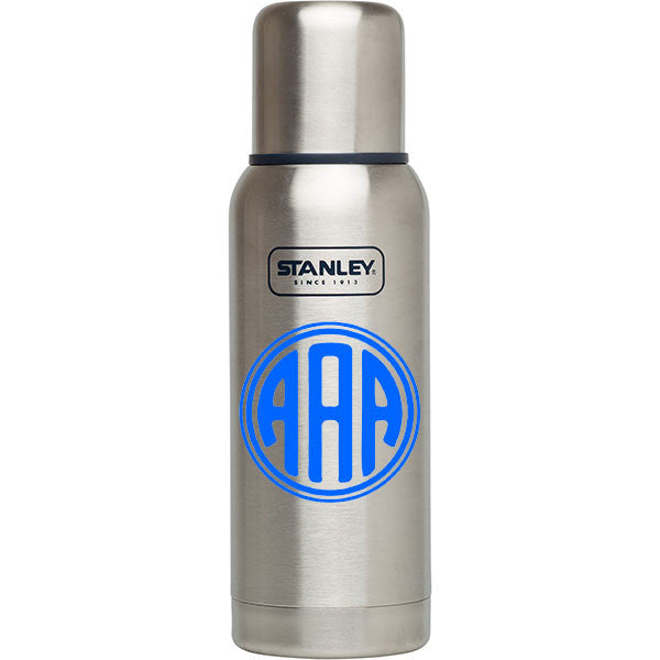 Adventure Vacuum Bottle 25oz