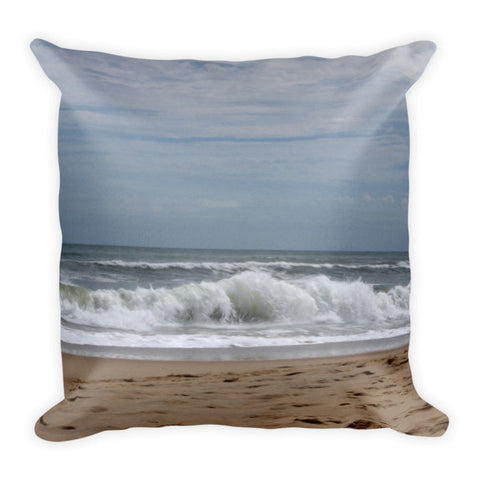 Oceanwaves Pillow