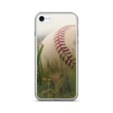 Baseball iPhone 7/7 Plus Case