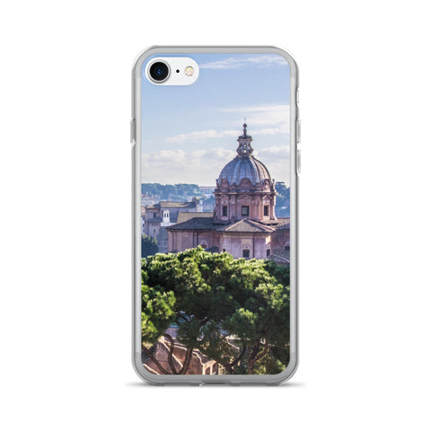 Rome iPhone 7/7 Plus Case
