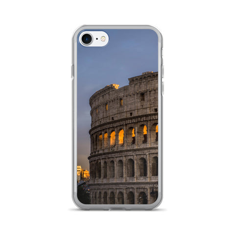 Colosseum iPhone 7/7 Plus Case