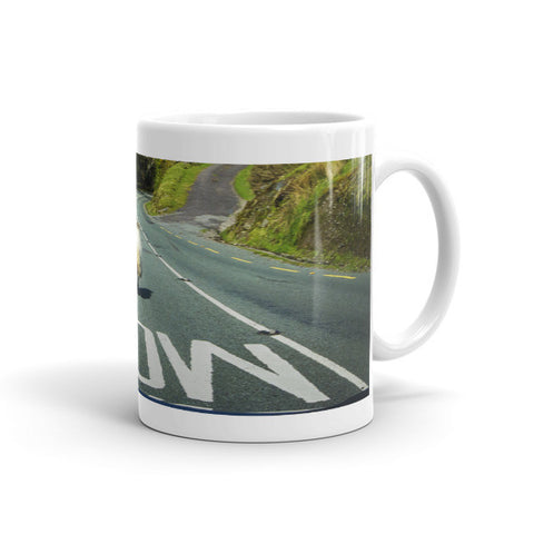 Slow Sheep Ireland Mug