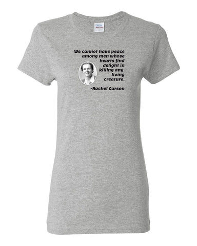 Rachel Carson Women's short sleeve t-shirt