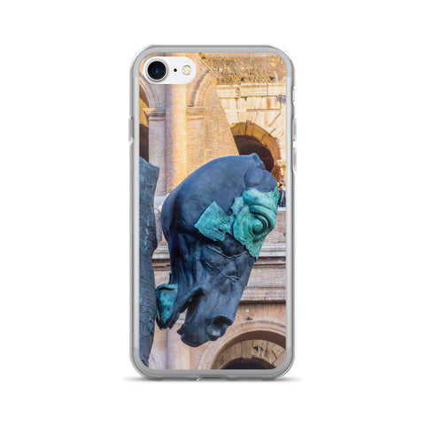 Roman Horse iPhone 7/7 Plus Case