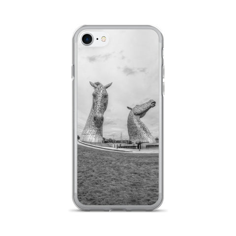 The Kelpies iPhone 7/7 Plus Case
