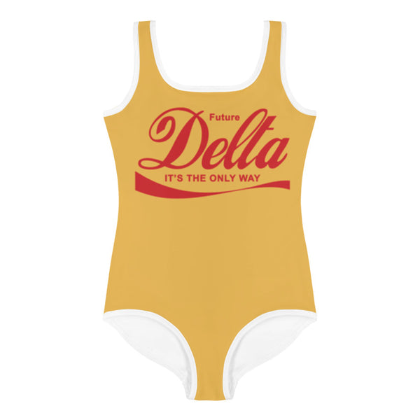 Swimsuit - YOUTH Future Delta