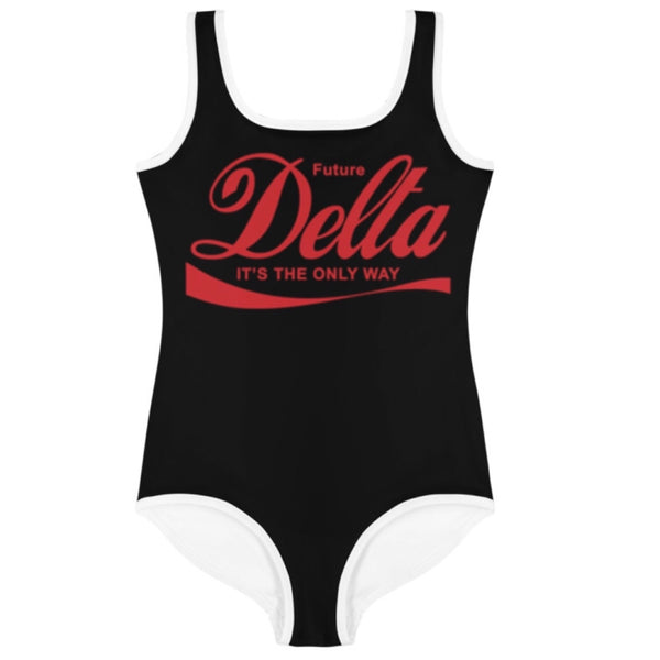Swimsuit - KIDS Future Delta