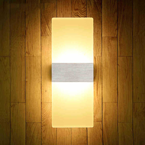 Modern LED Wall Lamp
