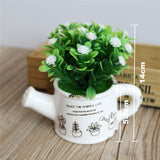 Cute Flower Set Decoration