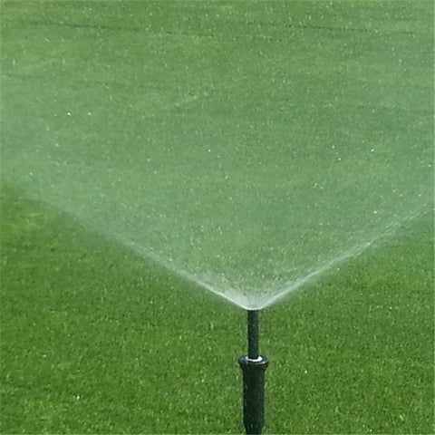 Pop-up Impact Sprinkler