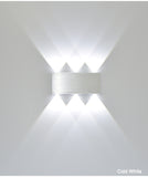Aluminum LED Hanging Lamp