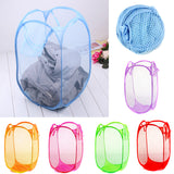 Foldable Laundry Basket