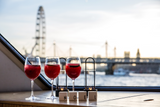 The Laurent-Perrier Christmas Cruise