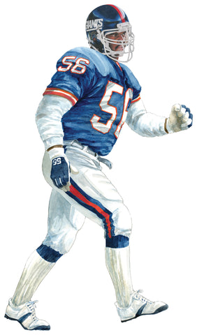 11. Lawrence Taylor