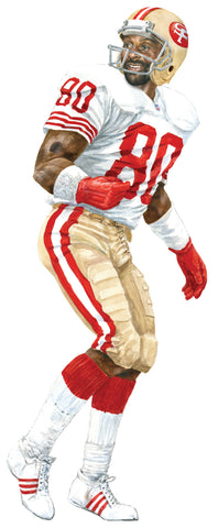 13. Jerry Rice