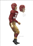 03. Sammy Baugh