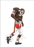 05. Jim Brown