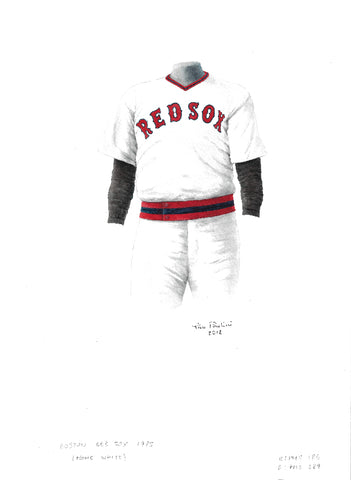 Boston Red Sox 1975