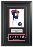 Houston Texans 2003 - Heritage Sports Art - original watercolor artwork - 2