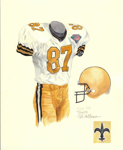 New Orleans Saints 1994