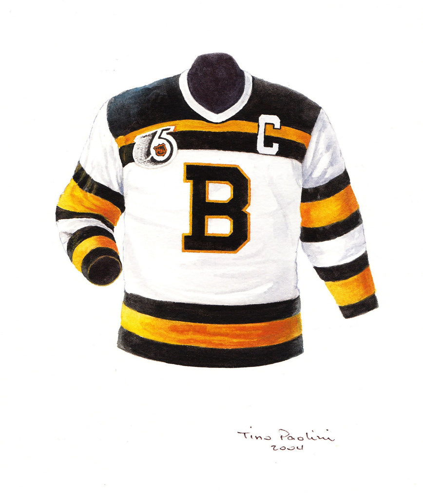 new style 5ef9c 6d051 Bruins show off vintage jersey for 2019 Winter Classic ...