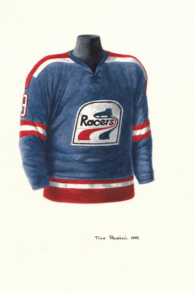 best website 18c87 5e4cf NHL Wayne Gretzky 1978-79 uniform and jersey original art ...