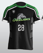 Ottawa Outlaws Replica Jersey