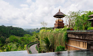 #MWBride Christine's Honeymoon in Bali