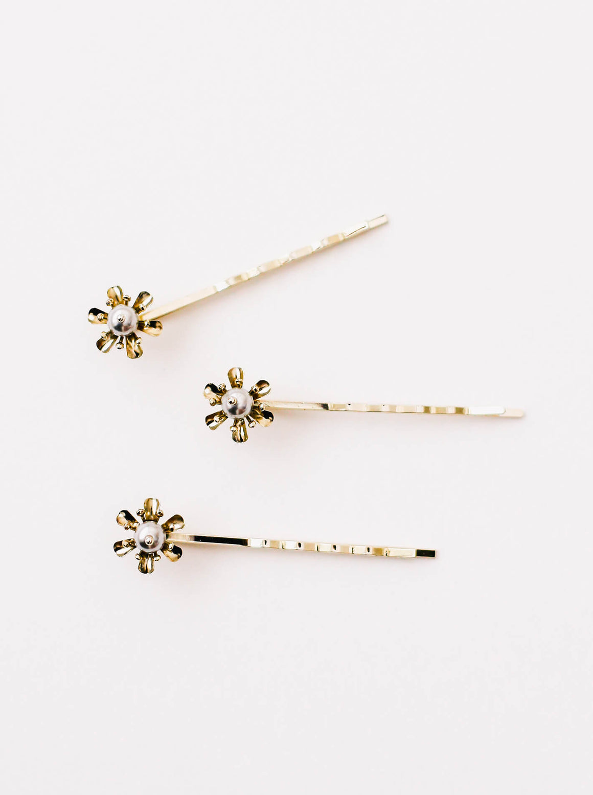 Lily Bobby Pins
