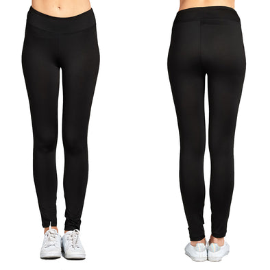 Workout Ankle Length Legging Pant - Fashion eNation