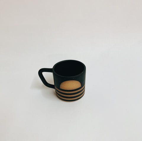 MADE TO ORDER Midnight mug