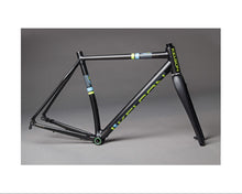 Carbon Fiber Gravel Grinder DNA-Bicycle Frameset