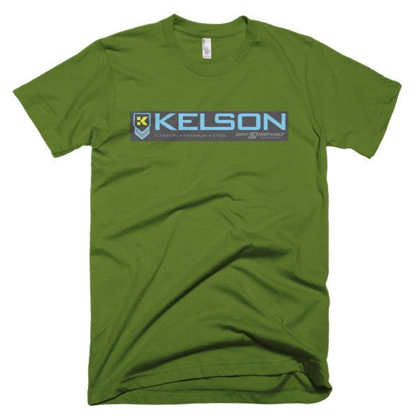 Kelson Short sleeve men's t-shirt