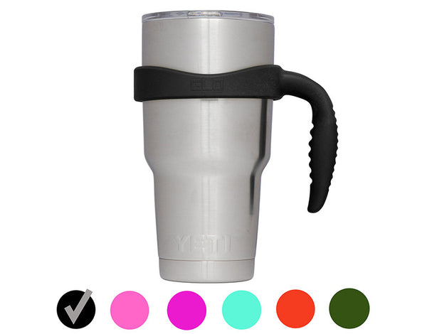 Handles For 30 Oz Tumblers - Fits YETI, Ozark Trail, RTIC & More