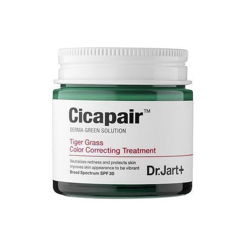 Dr.Jart+ Cicapair Tiger Grass Color Correcting Treatment 50 mL / 15mL